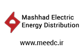 Mashhad Electric Energy Distibution